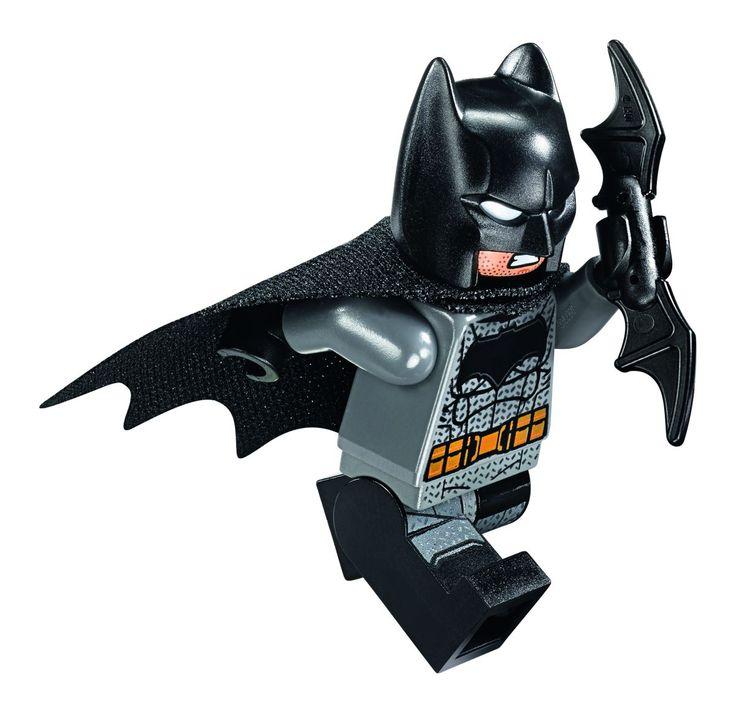 Justice League LEGO Sets Revealed Lego justice league