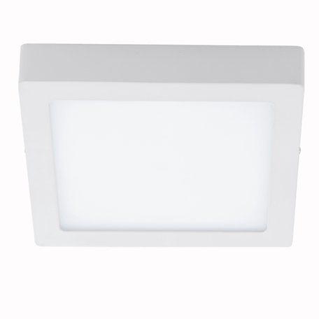 Eglo Fueva Hvit 22X22 cm Led Plafond