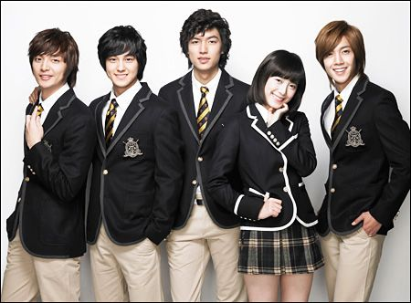 #BoysOverFlowers #handsdown the BEST #drama @dramafever