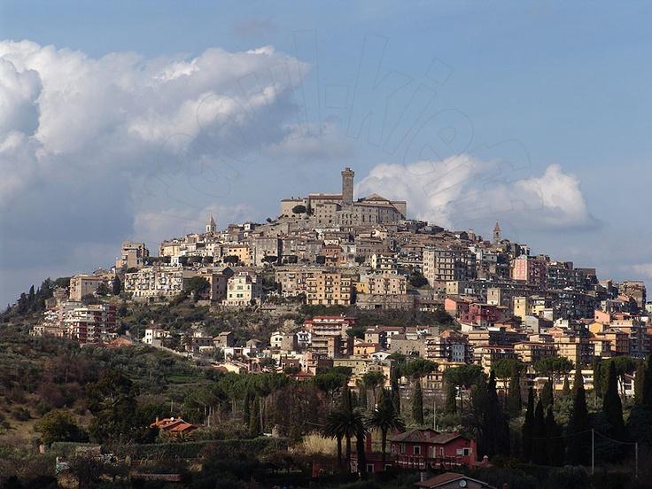 Palombara Sabina, Italy