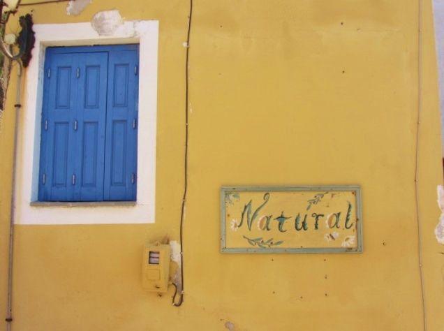 Casa di Olympos. #karpathos #Olympos #Colors #Greece #windows #blue