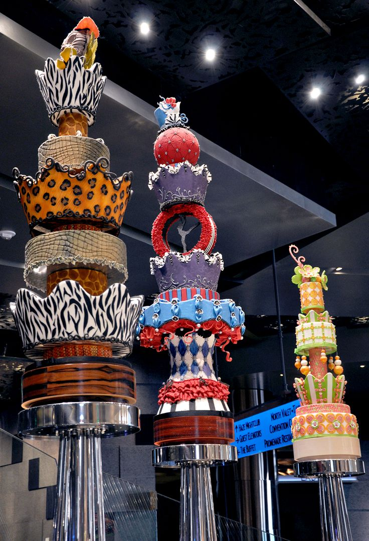 Craving a Las #Vegas restaurant that serves up sweets in their finest form?