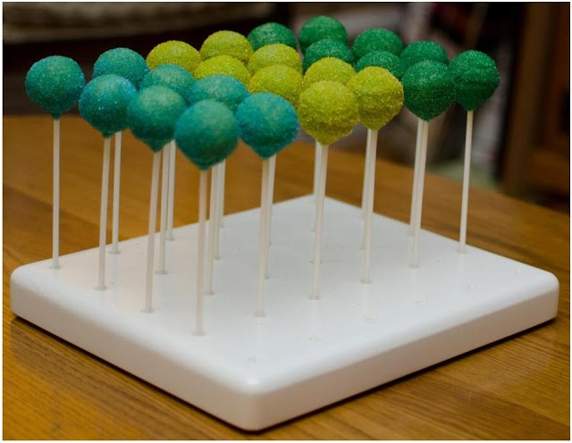 33 Best Cake Pop Stand Ideas Images On Pinterest Cake
