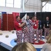 Gotta love the guys from Loudmouth and the Norwegian Olympic Curling Team! We'll see them again this year on May 5 & 6!