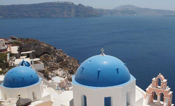 Destinos por el Mediterráneo para este invierno: ofertas de Iberocruceros, Pullmantur y Norwegian.