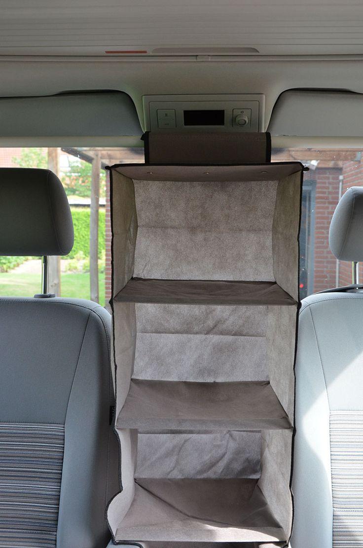 CaliTOP - Campingzubehör für VW T5 California                                                                                                                                                     More