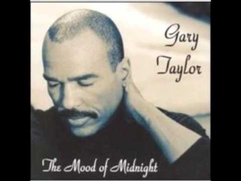 I Will Be Here - Gary Taylor W/Marva Hicks