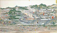 Taiping Rebellion - Wikipedia