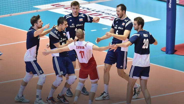 Puchar Świata: Polacy blisko triumfu w imprezie i awansu na igrzyska olimpijskie w Rio