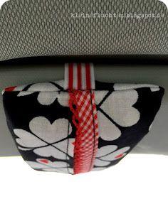 So ein Winter stellt ja auch ganz andere Erfordernisse an das Auto bzw. das entsprechende Zubehör.   Taschentücher stehen dabei bei uns auf...