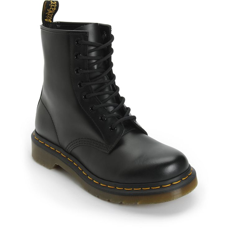 Dr. Martens 1460 Black Boots at Zumiez : PDP