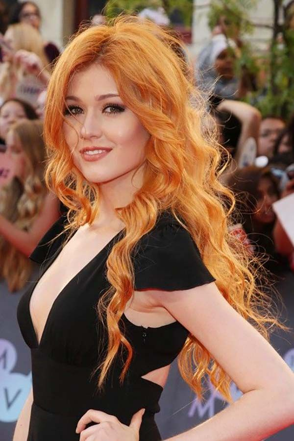 Natural red hair dye color Ideas. | SheFound