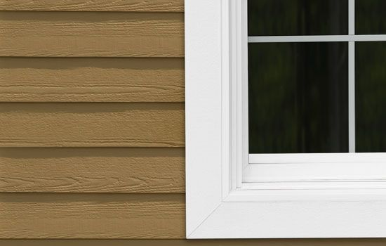 Trim Photo Gallery CertainTeed Design Center Exterior Trim Pinterest