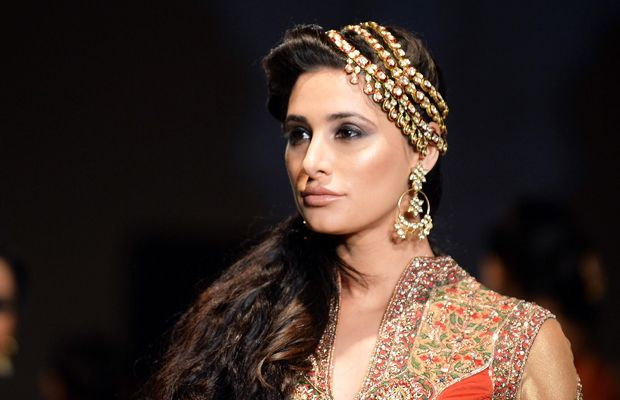 Gallery: Indian Bridal Fashion Week 2013