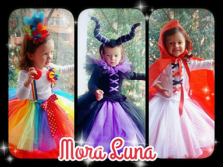 Disfraces Mora Luna. WhatsApp 3002240707