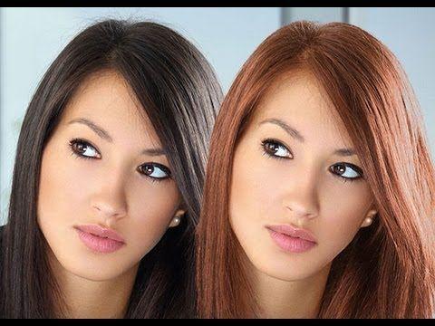 Cómo cambiar el color de pelo en photoshop   -   How to change hair color in photoshop cs6 tutorial http://www.gcostudios.com/2013/changing-color-in-adobe-photoshop-cs6/
