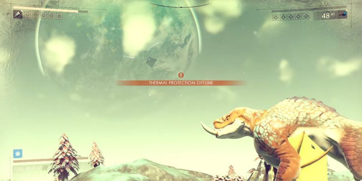 The new trailer for No Mans Sky is making me impatient for the games release