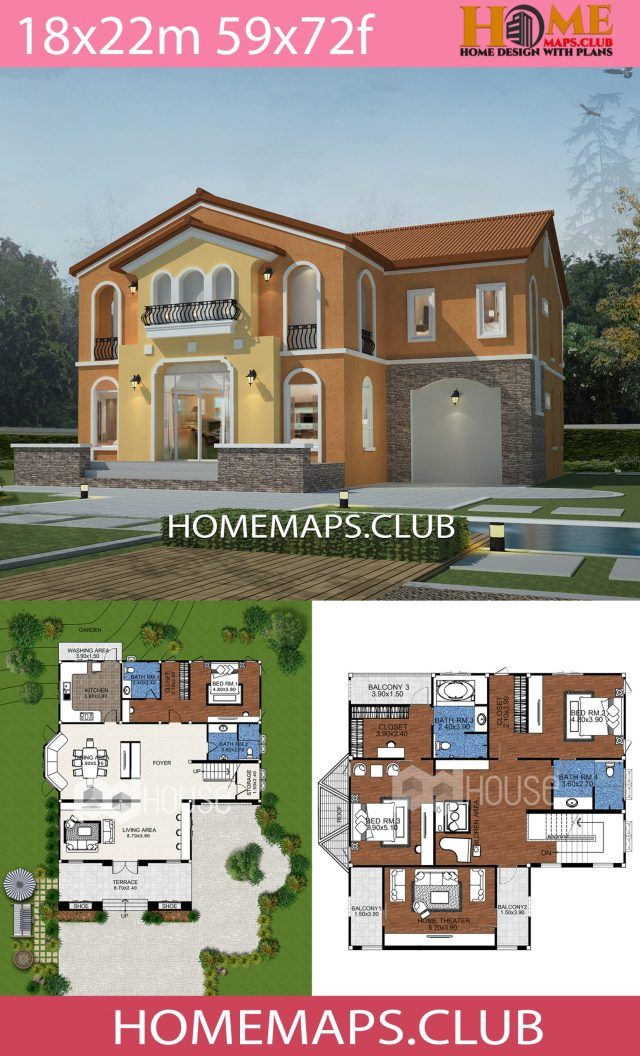 Pin On Homemaps Club