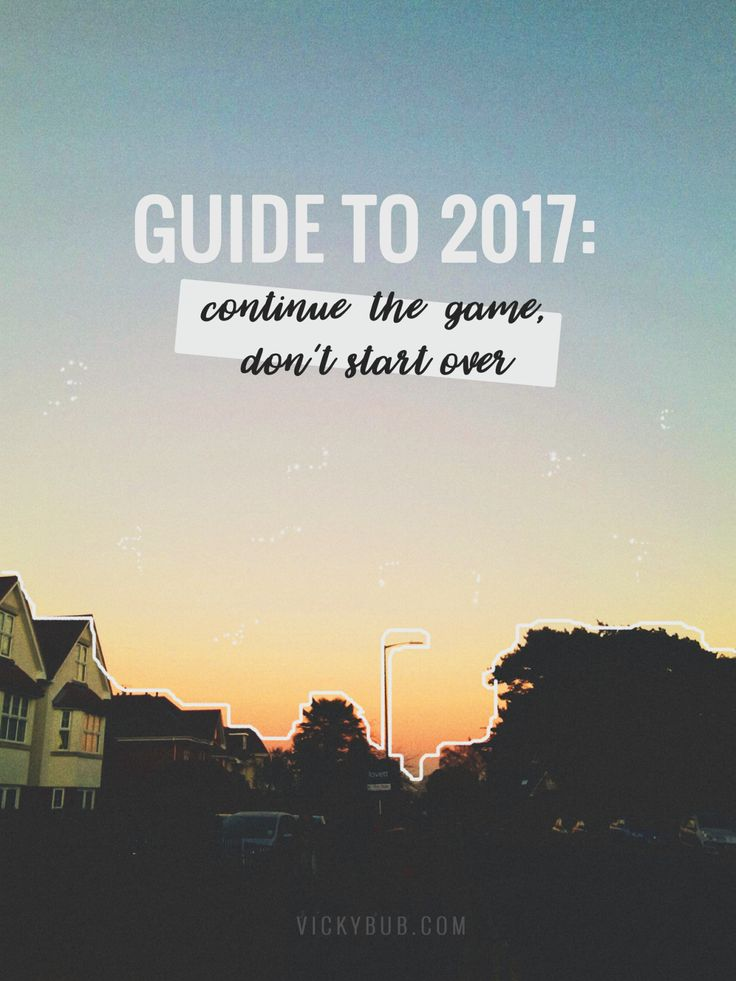 Would you look at the calendar, it's December already (actually, we've reached the halfway point, uh-oh!) This means exactly two things:  2016 is coming to an end and I'd say it's about time for this; 2017 is approaching with such speed that I hope you're wearing seatbelts;