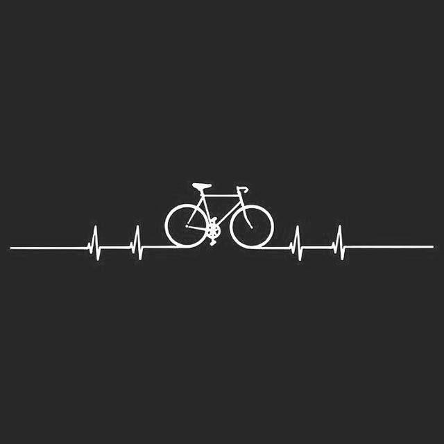 Cardio bike!