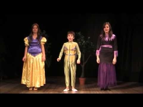 DERS ROND FIL VE ARI RONDU (Orff Anaokulu Müzik Eğitimi) - YouTube