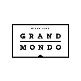 Check out my profile on @Behance: https://www.behance.net/grandmondo