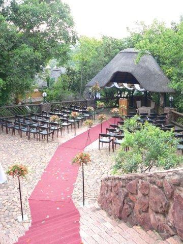 Olifants River Lodge - Wedding venue in Mpumalanga