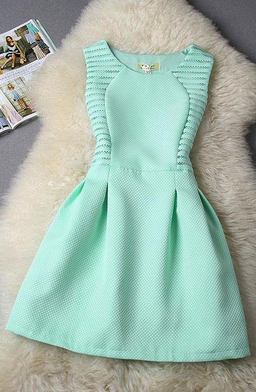 Best 25 Vestido Verde Agua Ideas On Pinterest Vestidos