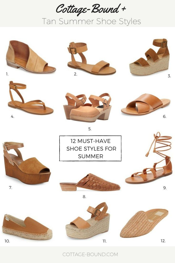 pretty cool factory outlets thoughts on tan shoes, sandals, summer shoe must-haves, stylish shoes, mules ...