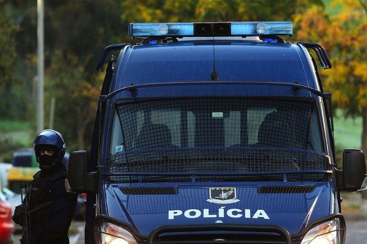 Afastada ligação terrorista de afegãos detidos no Porto