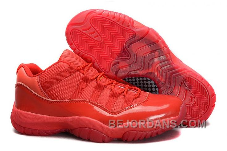 http://www.bejordans.com/big-discount-cheap-air-jordan-11-retro-low-all-red-pe-for-sale-online.html BIG DISCOUNT ! CHEAP AIR JORDAN 11 RETRO LOW ALL RED PE FOR SALE ONLINE Only $92.00 , Free Shipping!
