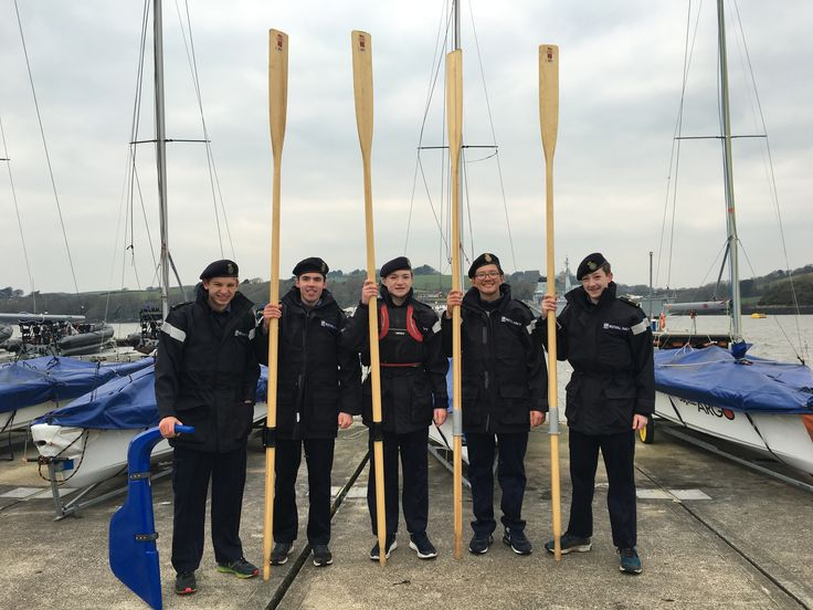 Hydrographic Survey weekend - fourth year of winning!