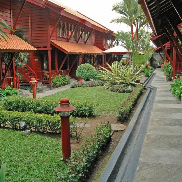 34 Best Hotel In Bandung Images On Pinterest