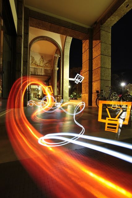 Light Art Collection Part 2(10+ Pics) | See More Pictures