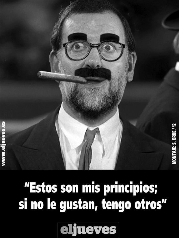 no más iva, y otras milongas. #RajoyDimision #QueSeVayaYa
