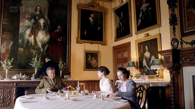 1000 Images About Downton Abbey Inspiration On Pinterest