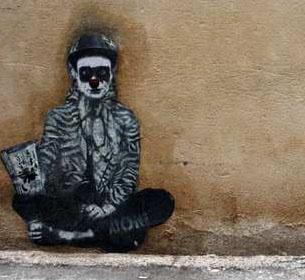Street Art // Tehran 000