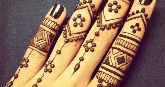 La coloration au henné, c'est quoi ?