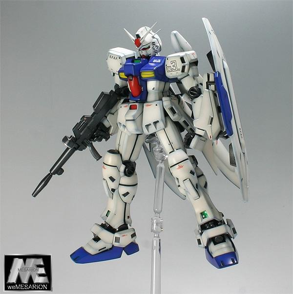Gundam RX-78GP03S STAMEN