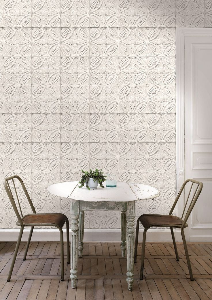 1000 id es sur le th me papier peint pour salle manger - Papier peint pour salle a manger ...