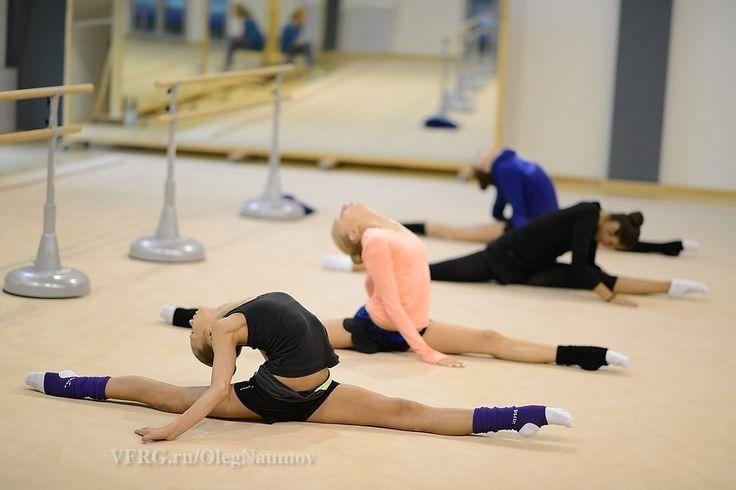 #rhythmic_gymnastics #RG #rhythmic gymnastics backstage