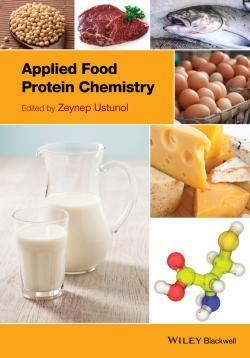 Applied Food Protein Chemistry / by Ustunol, Zeynep