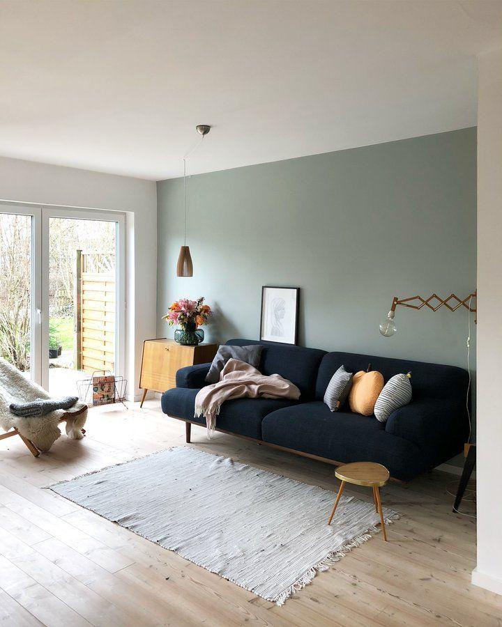 die besten 25+ wohnzimmer grün ideen auf pinterest | dunkelgrüne ... - Wohnzimmer Ideen Grun