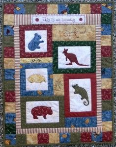 Farm Love..   http://quilting.myfavoritecraft.org/country-quilt-patterns/