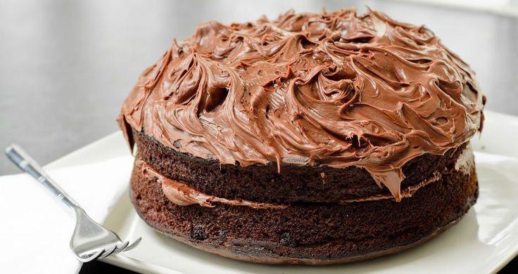 Η απόλυτη τούρτα σοκολάτας από τον Άκη! Ιδανική συνταγή για γενέθλια, γιορτές, βαφτίσεις και πολλές άλλες εκδηλώσεις!