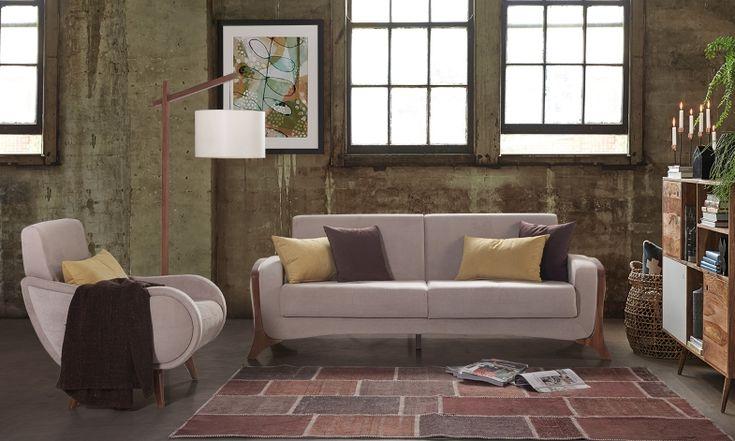 Soft renkleri ve ekstra rahat sırt minderleri ile Karina Koltuk Takımı, konforu ve şıklığı bir arada sunuyor.    Tarz Mobilya | Evinizin Yeni Tarzı '' O '' www.tarzmobilya.com ☎ 0216 443 0 445 📱Whatsapp:+90 532 722 47 57  #koltuktakımı #koltuktakimi #tarz #tarzmobilya #mobilya #mobilyatarz #furniture #interior #home #ev #dekorasyon #şık #işlevsel #sağlam #tasarım #konforlu #livingroom #salon #dizayn #modern #photooftheday #istanbul #berjer #rahat #salontakimi #kanepe #interior #mobilyadekor