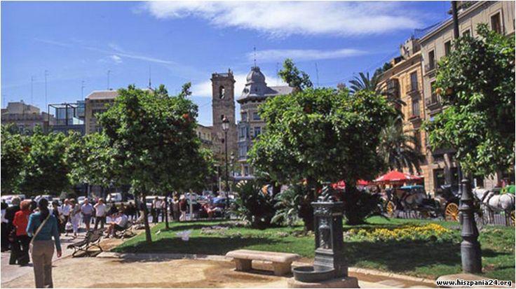 Walencja jest największym miastem hiszpańskiego Lewantu i centrum handlowym całego regionu. #hiszpania #walencja