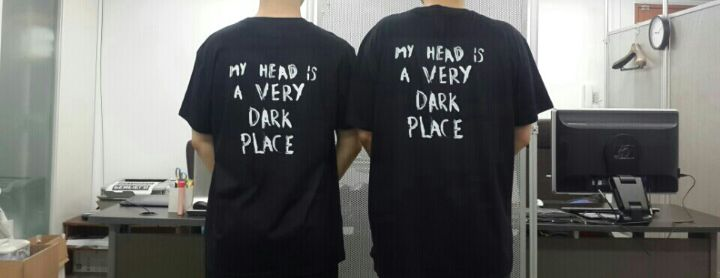 주문제작 티셔츠 www.OneRevolt.com
