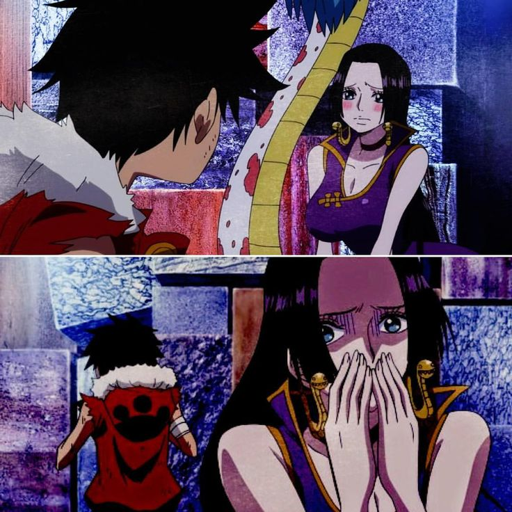 142 best hancock luffy images on pinterest monkey monkeys and one piece - One piece luffy x hancock ...