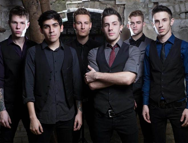 Crown The Empire'da Ayrılık!